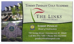 Tommy Pendley